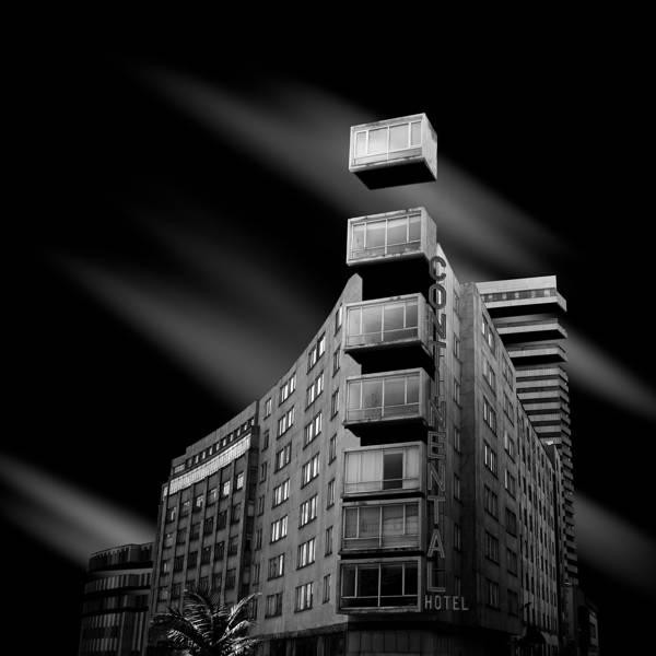 Daniel Garay Arango - GRVTY#7 | blinq.art