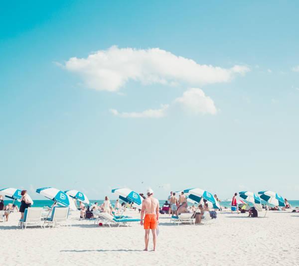 David Behar - Fish Clouds   blinq.art