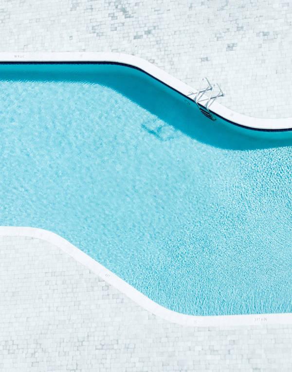David Behar - Lonely Ladder   blinq.art