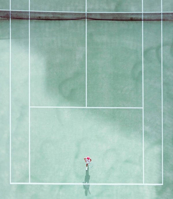 David Behar - Miami Tennis | blinq.art