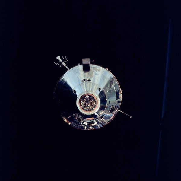 NASA - Command Module Mission Apollo 9 | blinq.art