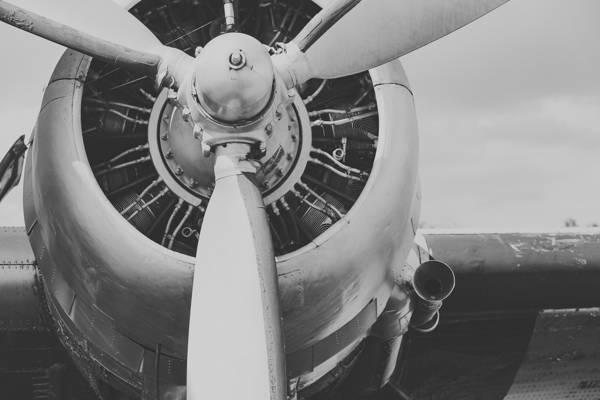Jose Parra - Planes #14   blinq.art