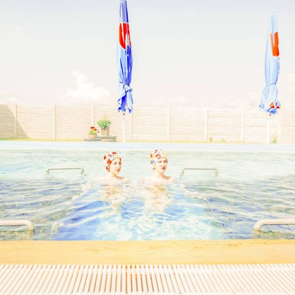 Andrea Koporova - Relax Center VI | blinq.art