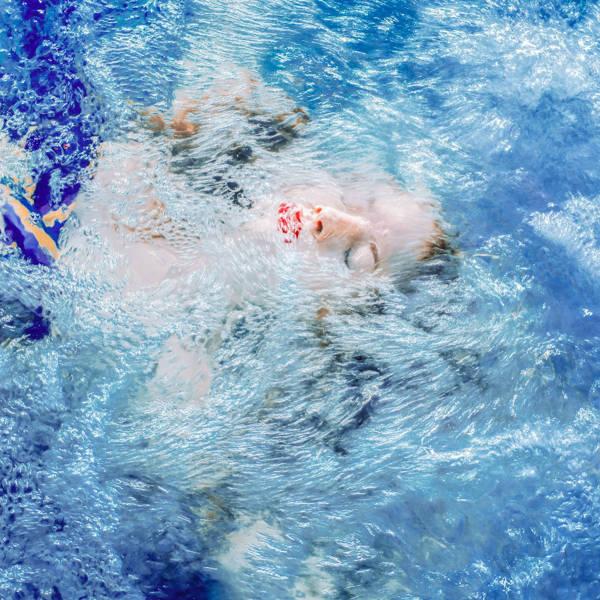 Andrea Koporova - Underwater I | blinq.art