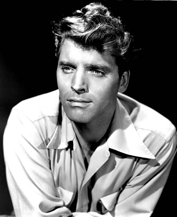 Anonymous Artist - Burt Lancaster | blinq.art
