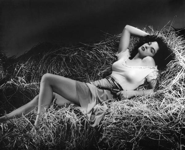 Anonymous Artist - Jane Russell | blinq.art