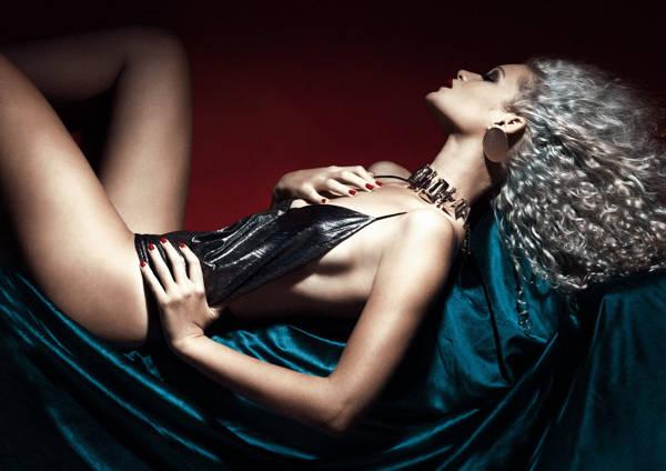 Elena Iv-Skaya - Glamour is Dead. Long Live Glamour III