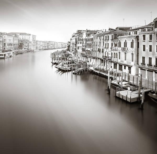 Stefan Stroher - Canal Grande 2 | blinq.art