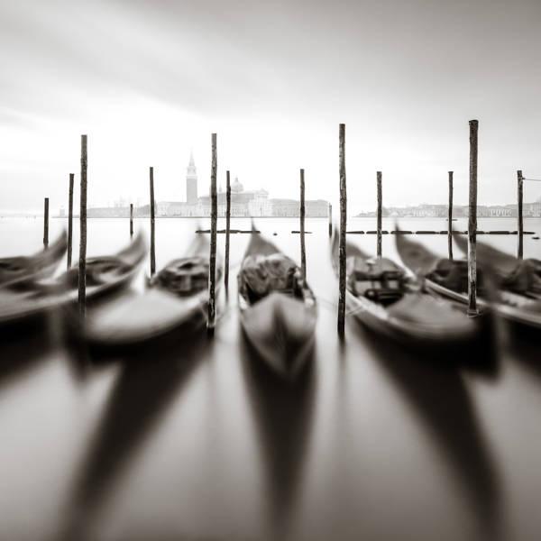 Stefan Stroher - Gondola Study 1 | blinq.art