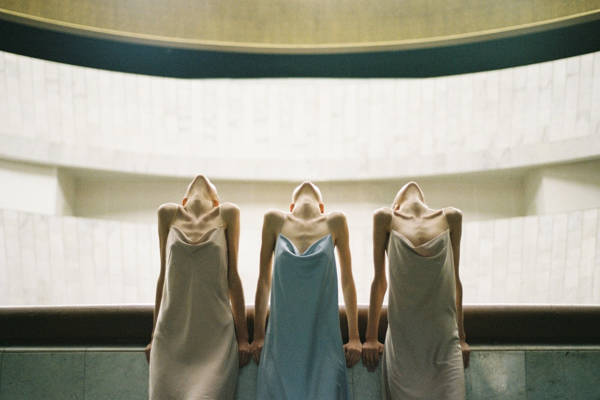Lena Pogrebnaya - Young Guard 29 | blinq.art