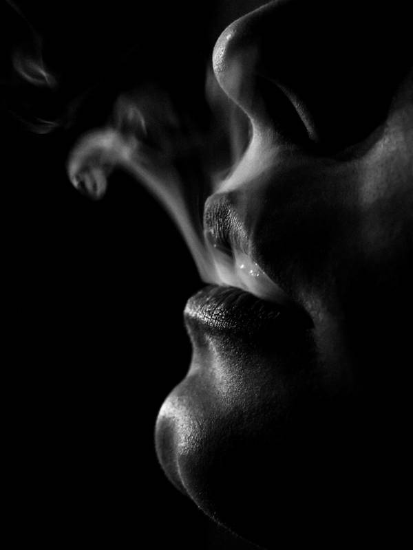 Stefan Vasilev - Smoke I | blinq.art