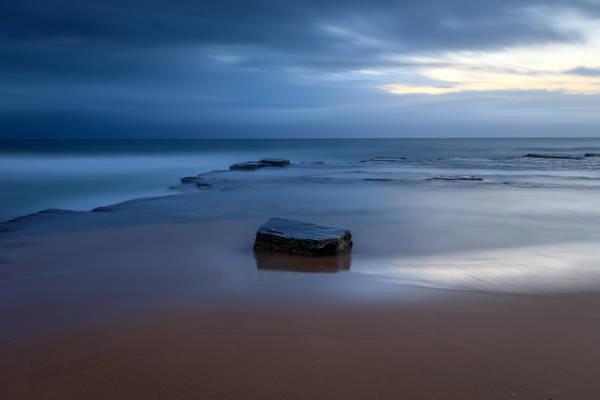Mitch Pearson-Goff - Turimetta Solitude | blinq.art