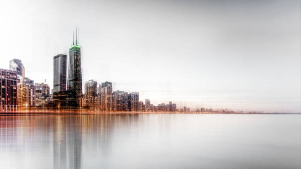 Laurent Dequick - Quiet Chicago
