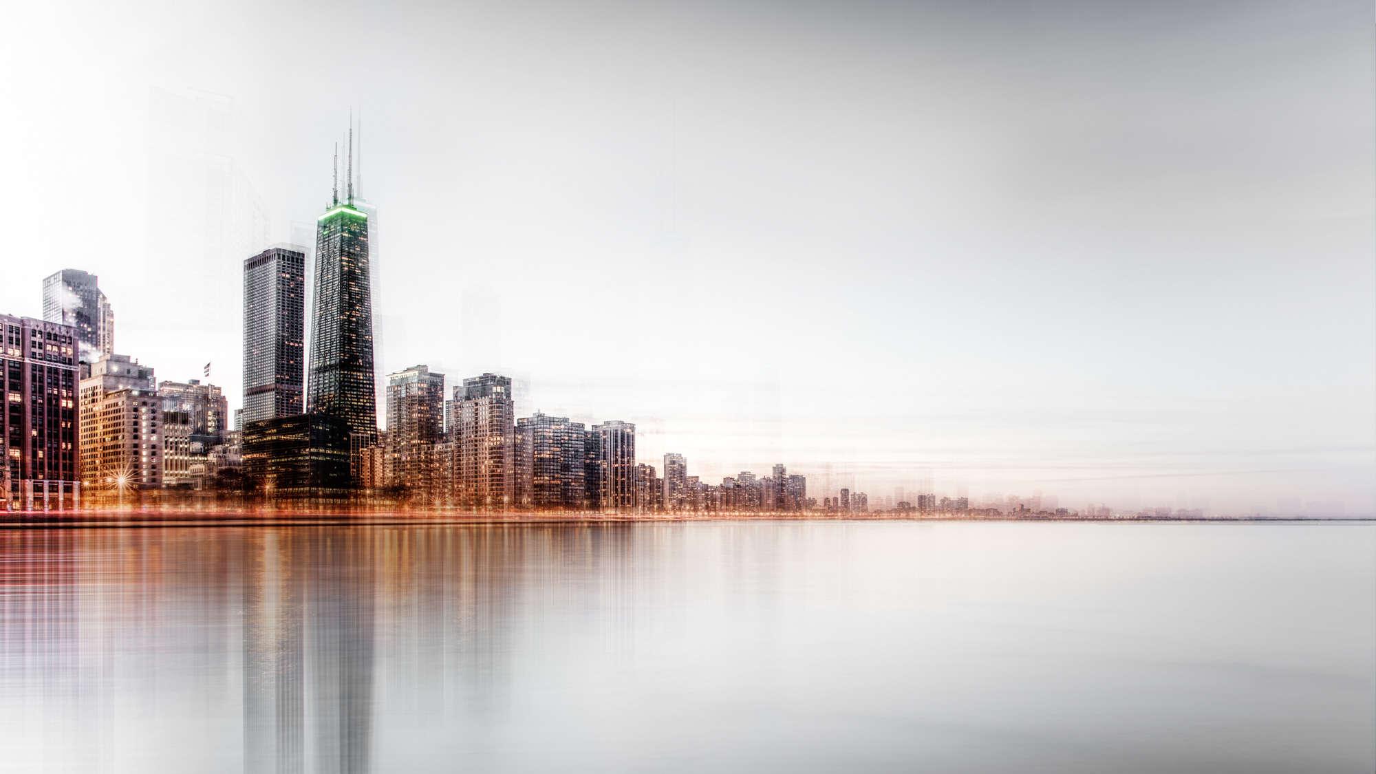 Laurent Dequick - Quiet Chicago