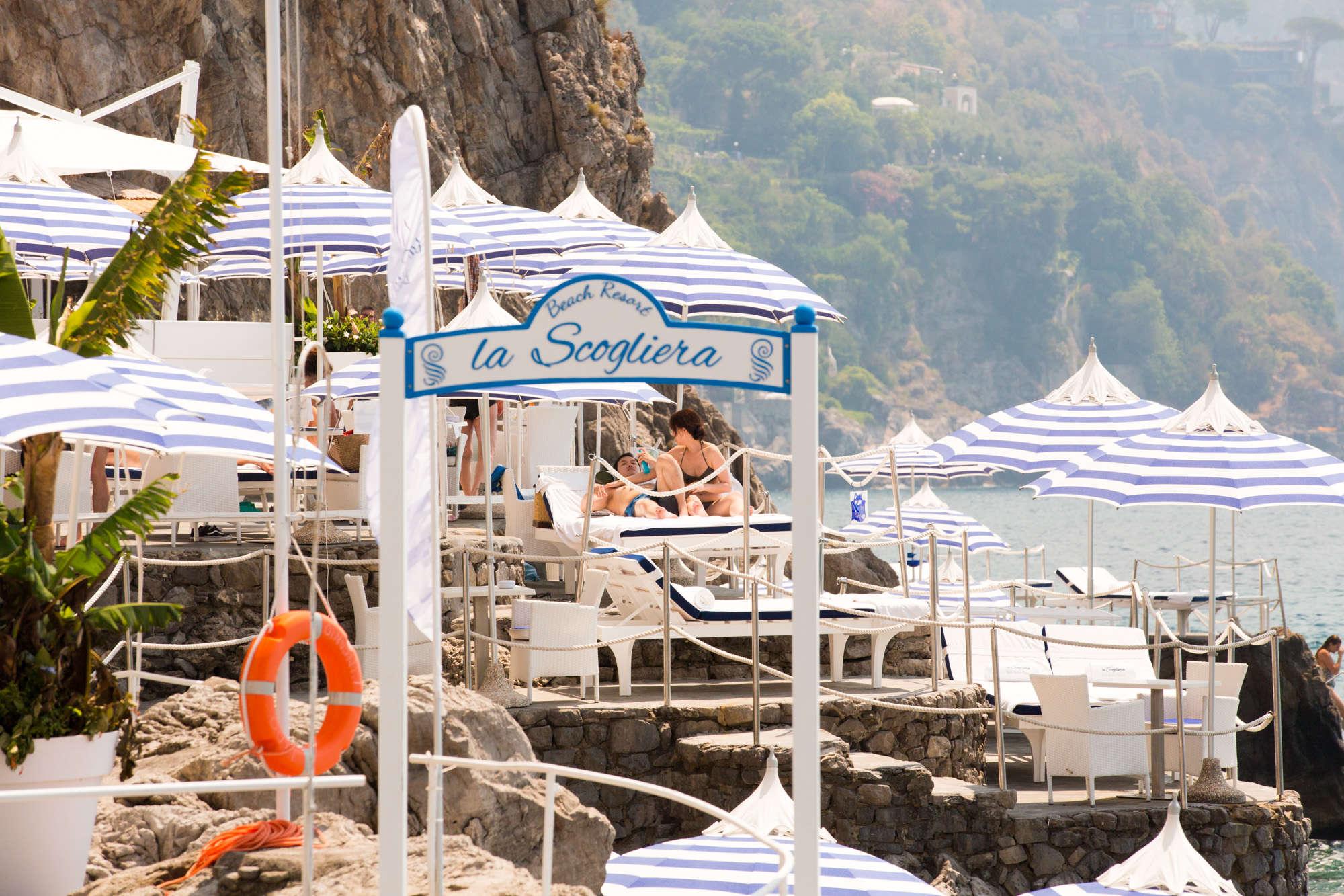 Anthony Glick - Beach Resort
