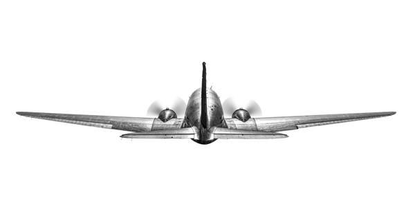 Gary Sheppard - Douglas DC-3 II