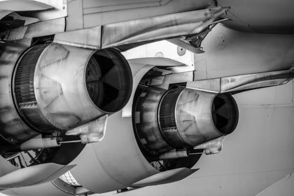 Gary Sheppard - Engines RAAF Boeing C-17 Globemaster III