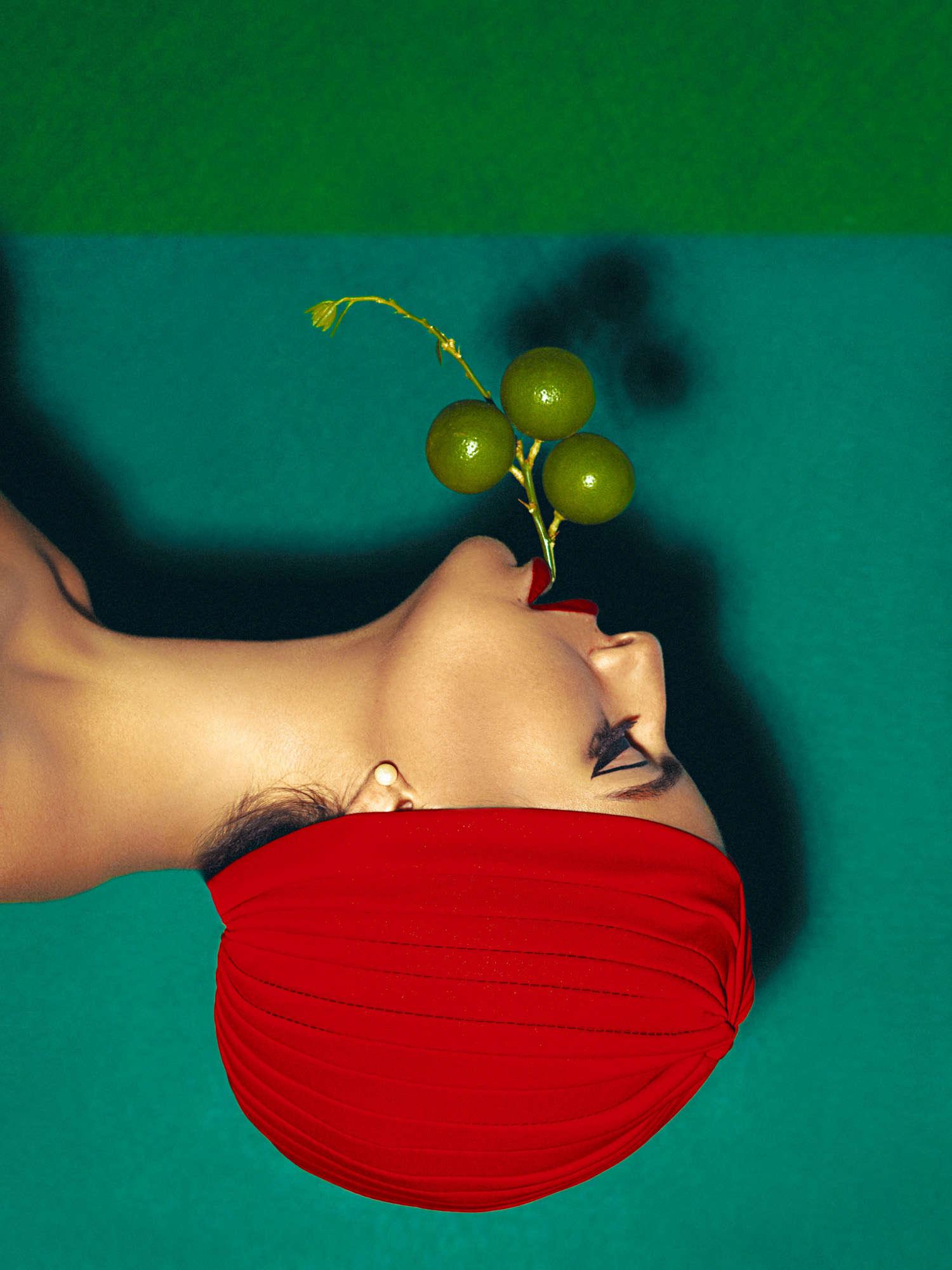 Elena Iv-Skaya - A Somewhat Classic Beauty II