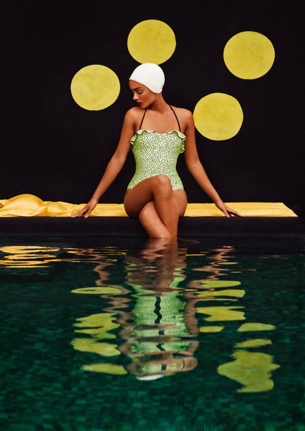 Elena Iv-Skaya - Dreamer Pool New Colors IV