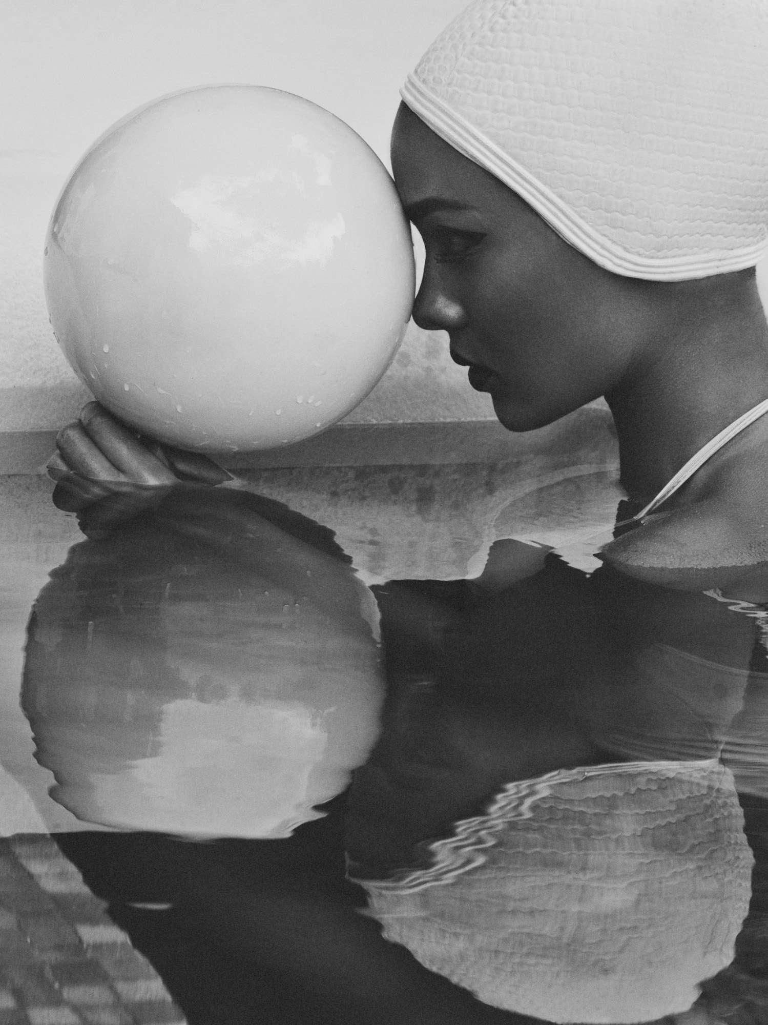 Elena Iv-Skaya - Dreamer Pool New Colors VI
