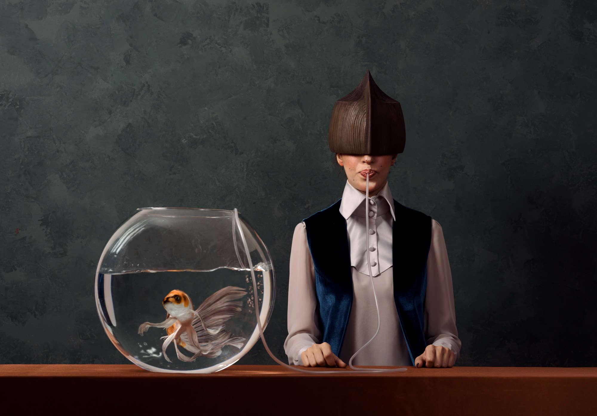 Peyman Naderi - Contradiction