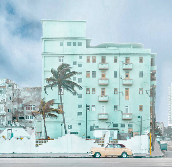 Hélène Havard - Cuba I | blinq.art