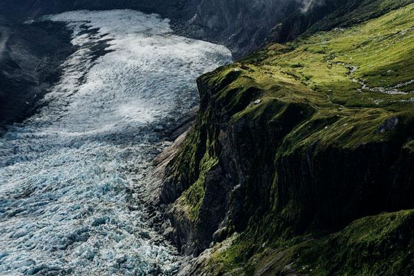 Sandra Markovic - Wild New Zealand