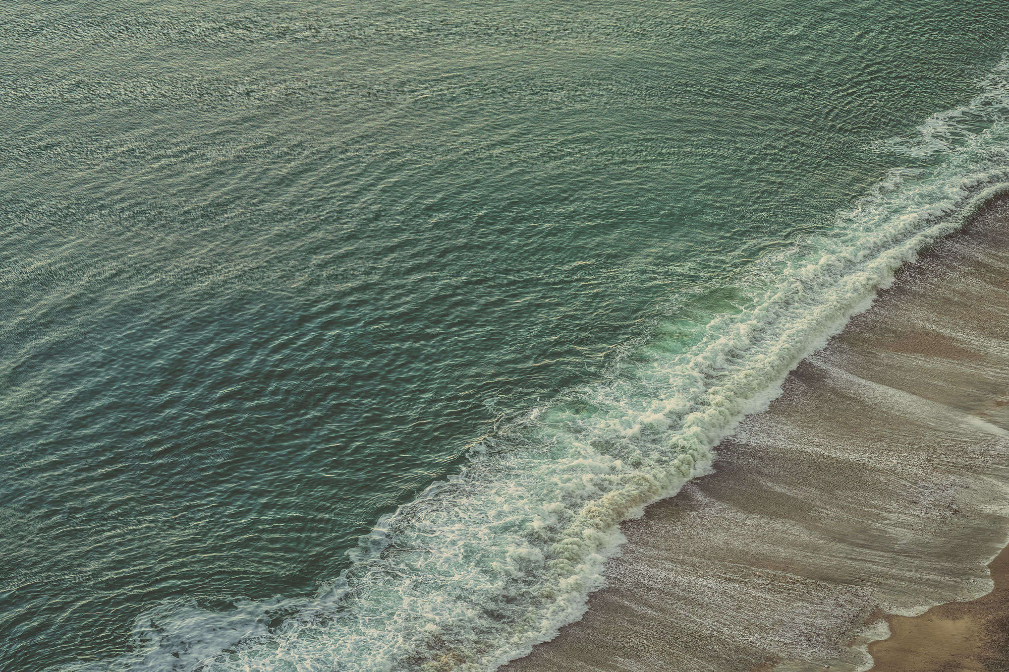 Nicolas Mithois - Frothy Sea