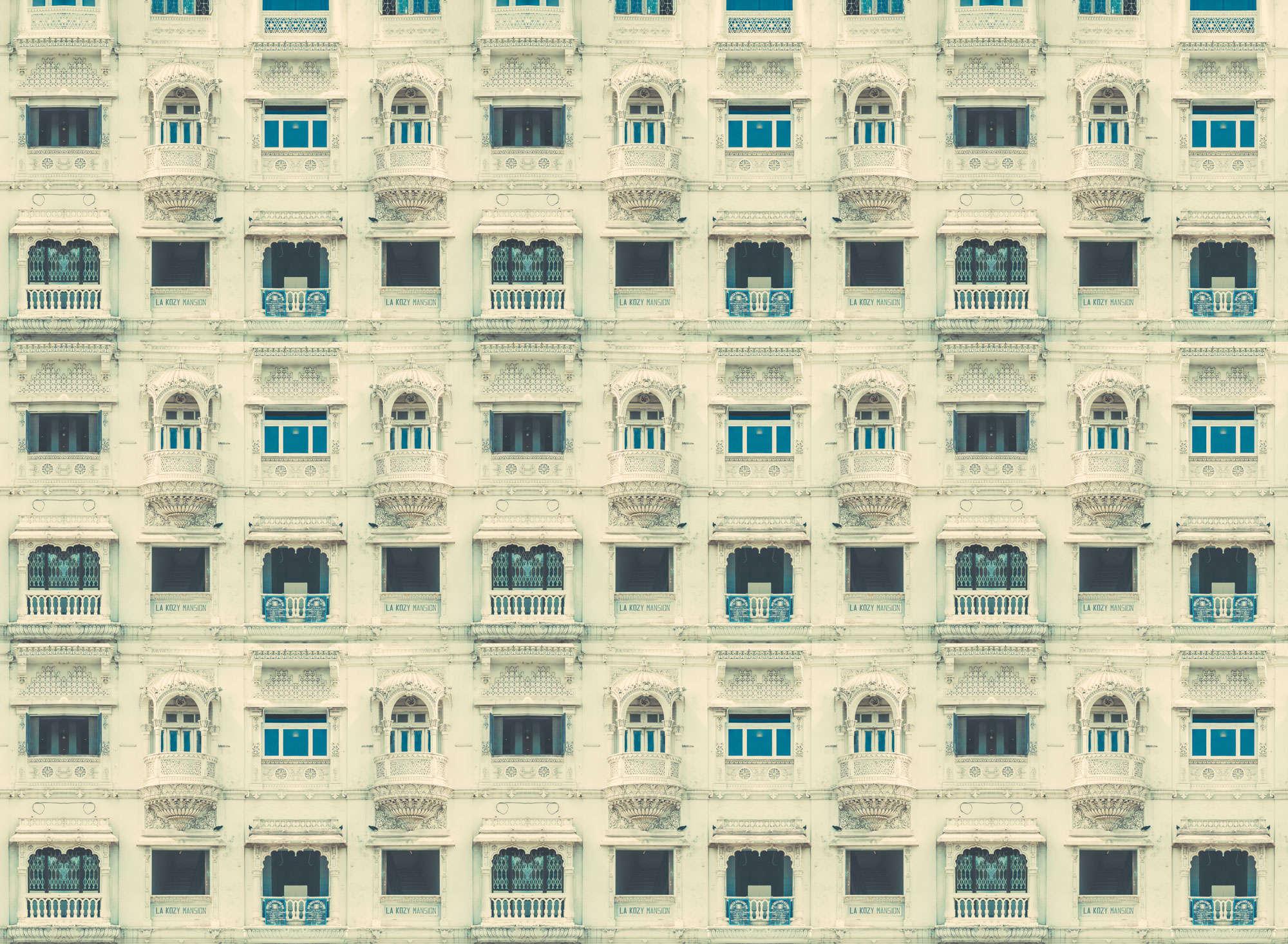 Nicolas Mithois - La Kozy Mansion