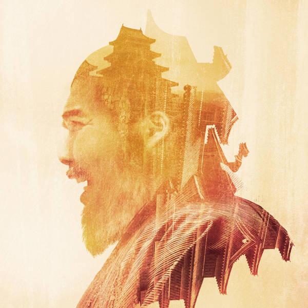 Allan Chan - Mat Sumo Moto | blinq.art