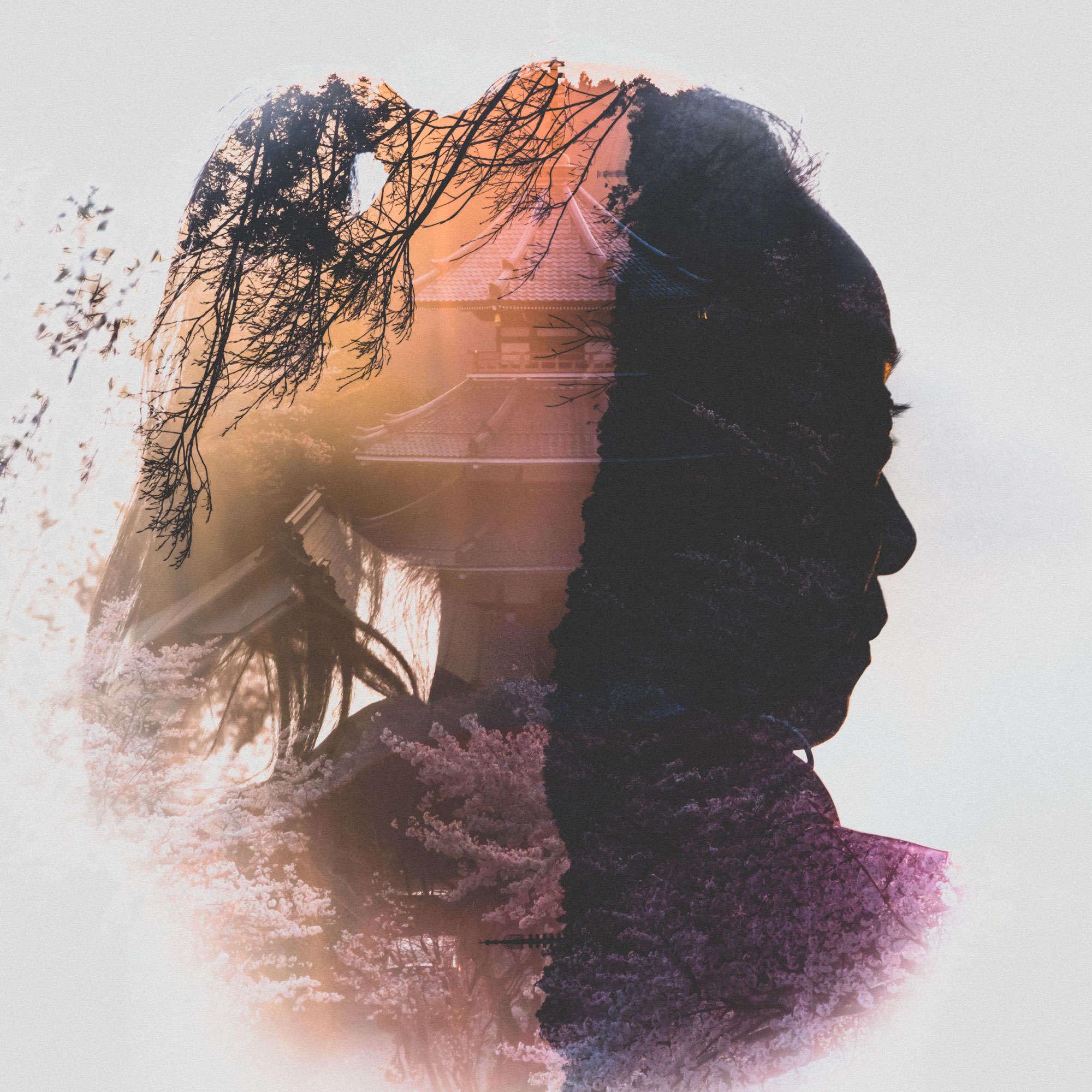 Allan Chan - Sacred Dreams