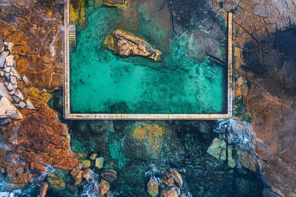 Allan Chan - Rockpool | blinq.art
