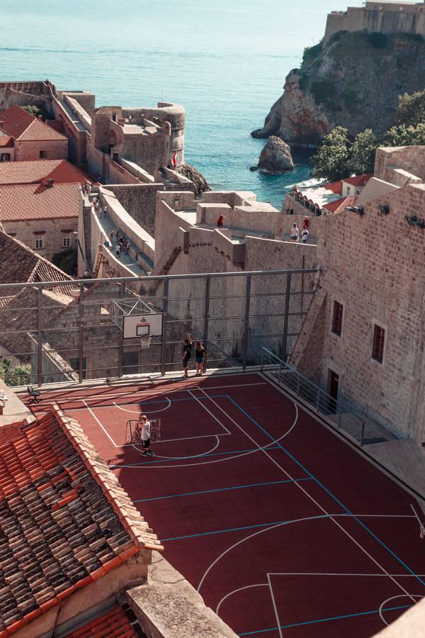 Laura  Goodall - Dubrovnik