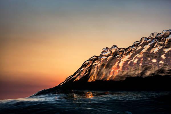 Warren Keelan - Glass Mountain