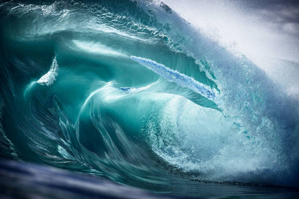 Warren Keelan - Layers | blinq.art
