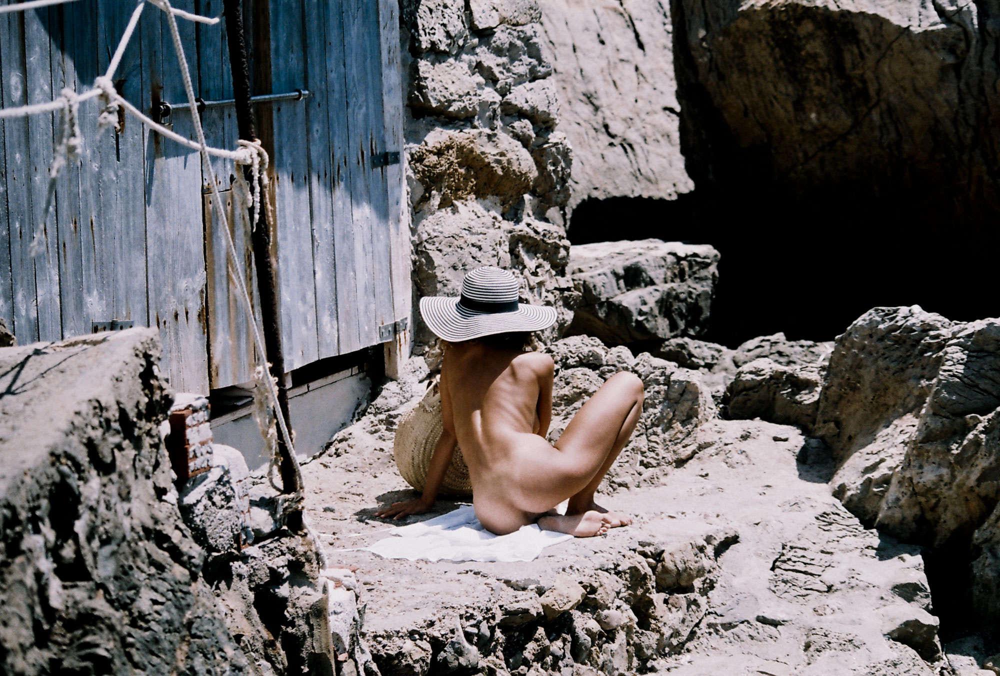 Akila Berjaoui - Wild