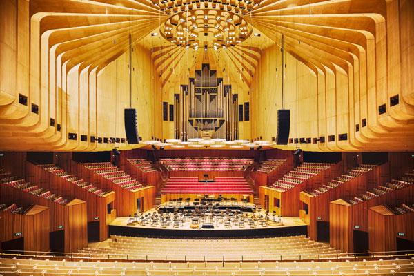 Jörg Wanderer - Sydney Opera House