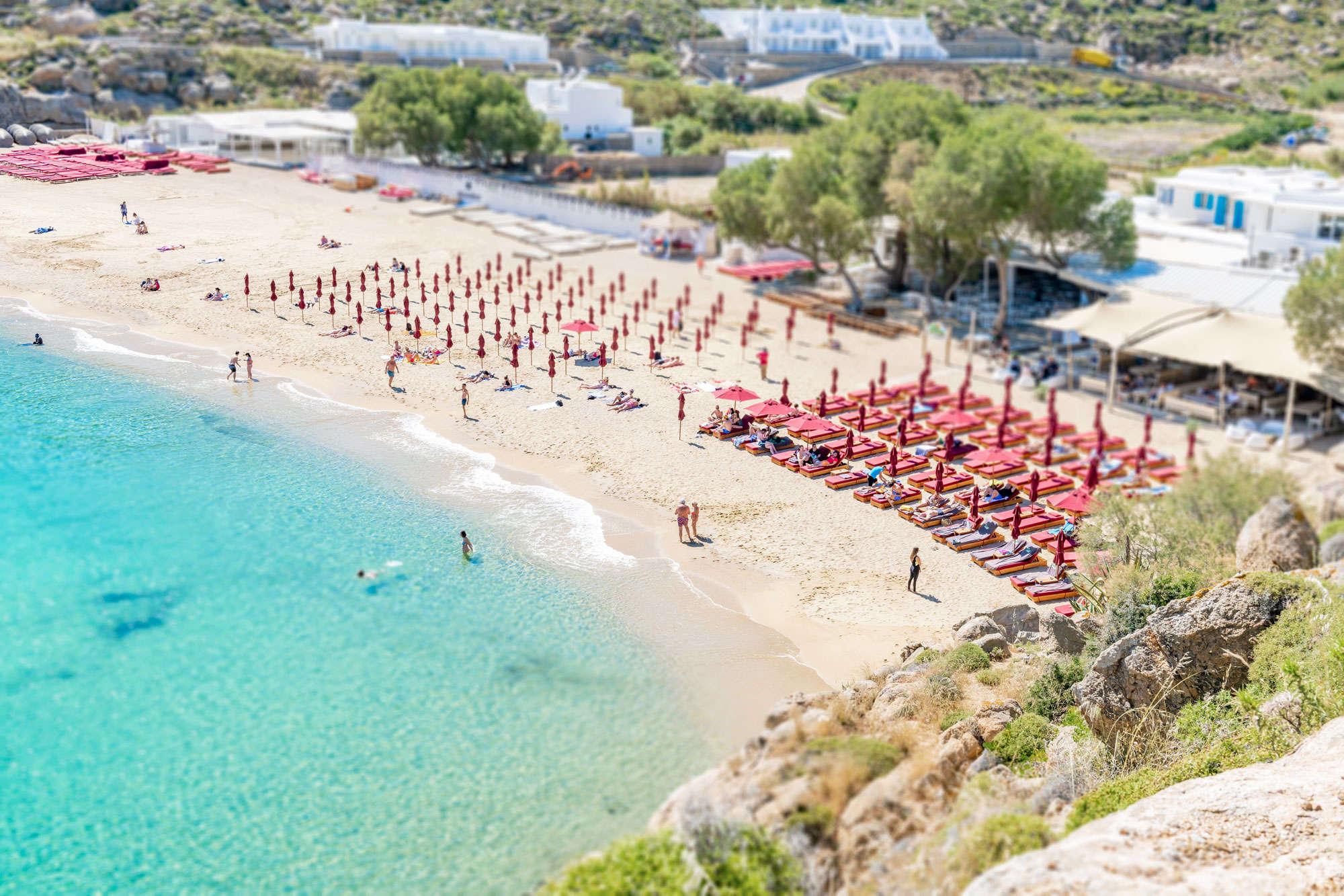Richard Silver - Super Paradise Beach