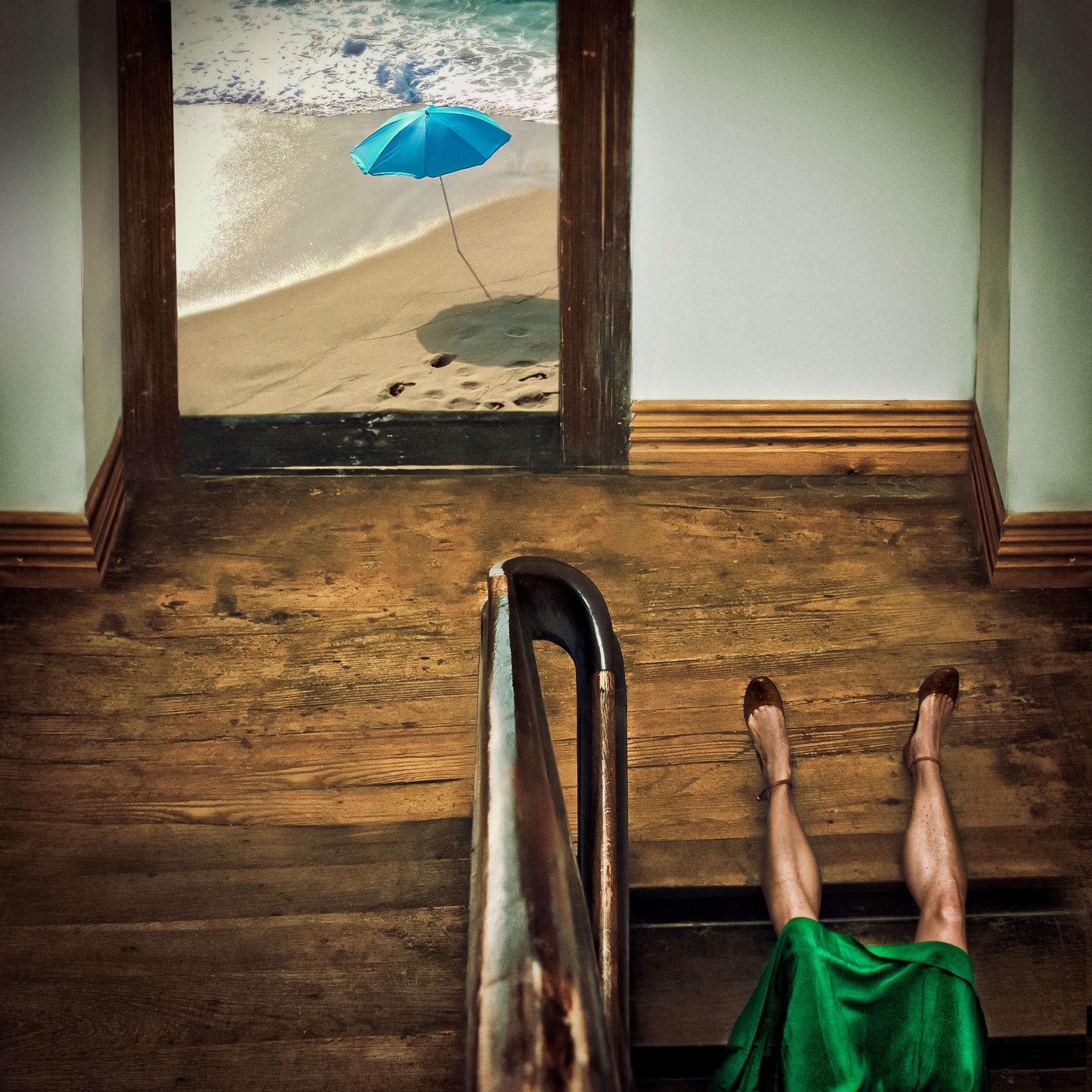 Ambra - Doorway Dreaming