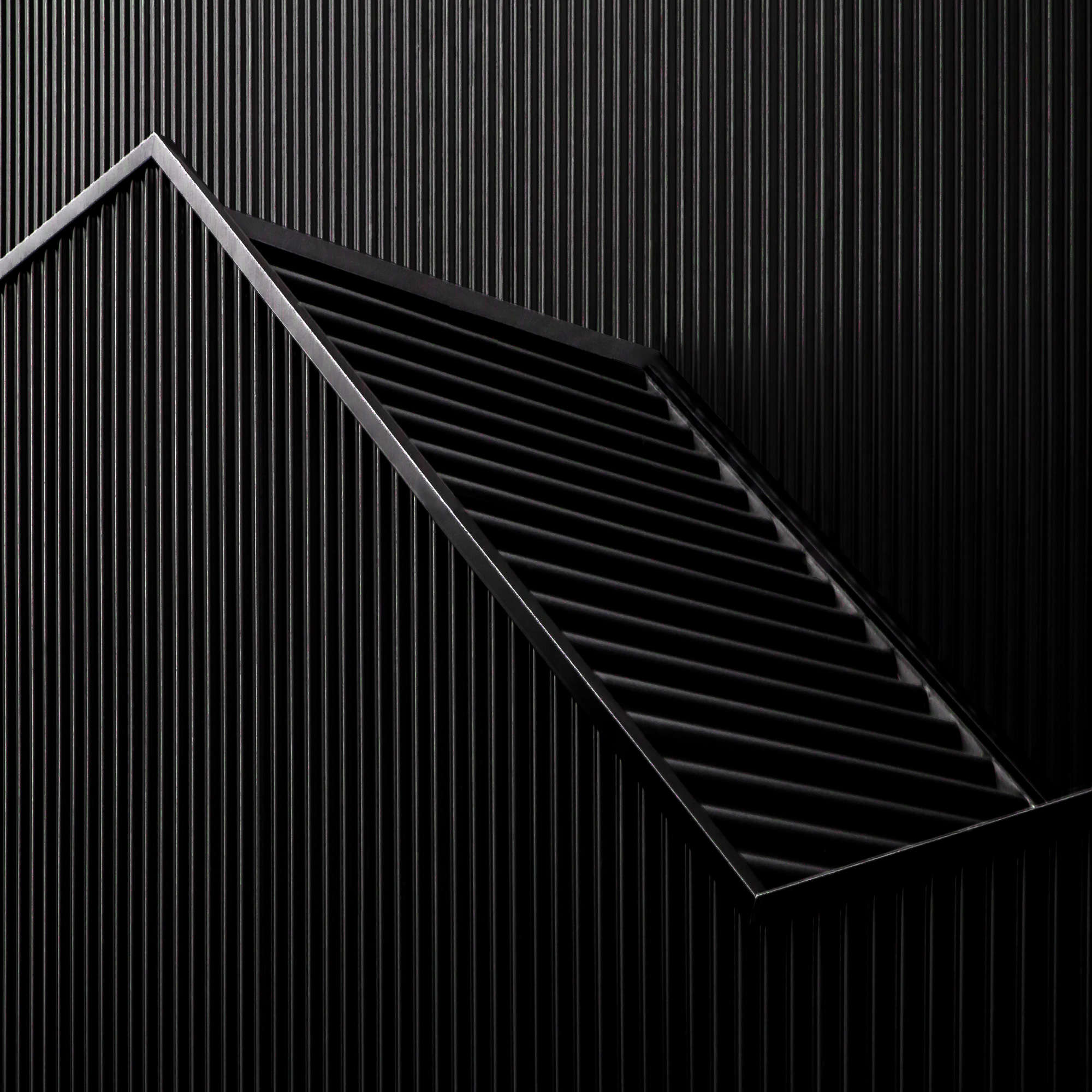 Gilbert Claes - Staircase Minimalism