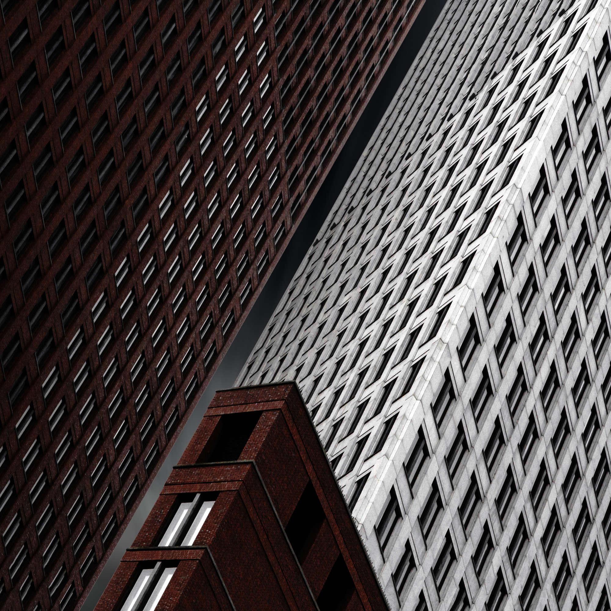 Gilbert Claes - Upwards and Upwards