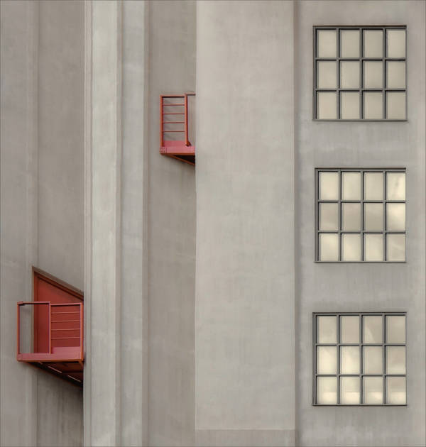 Gilbert Claes - Soft Cement