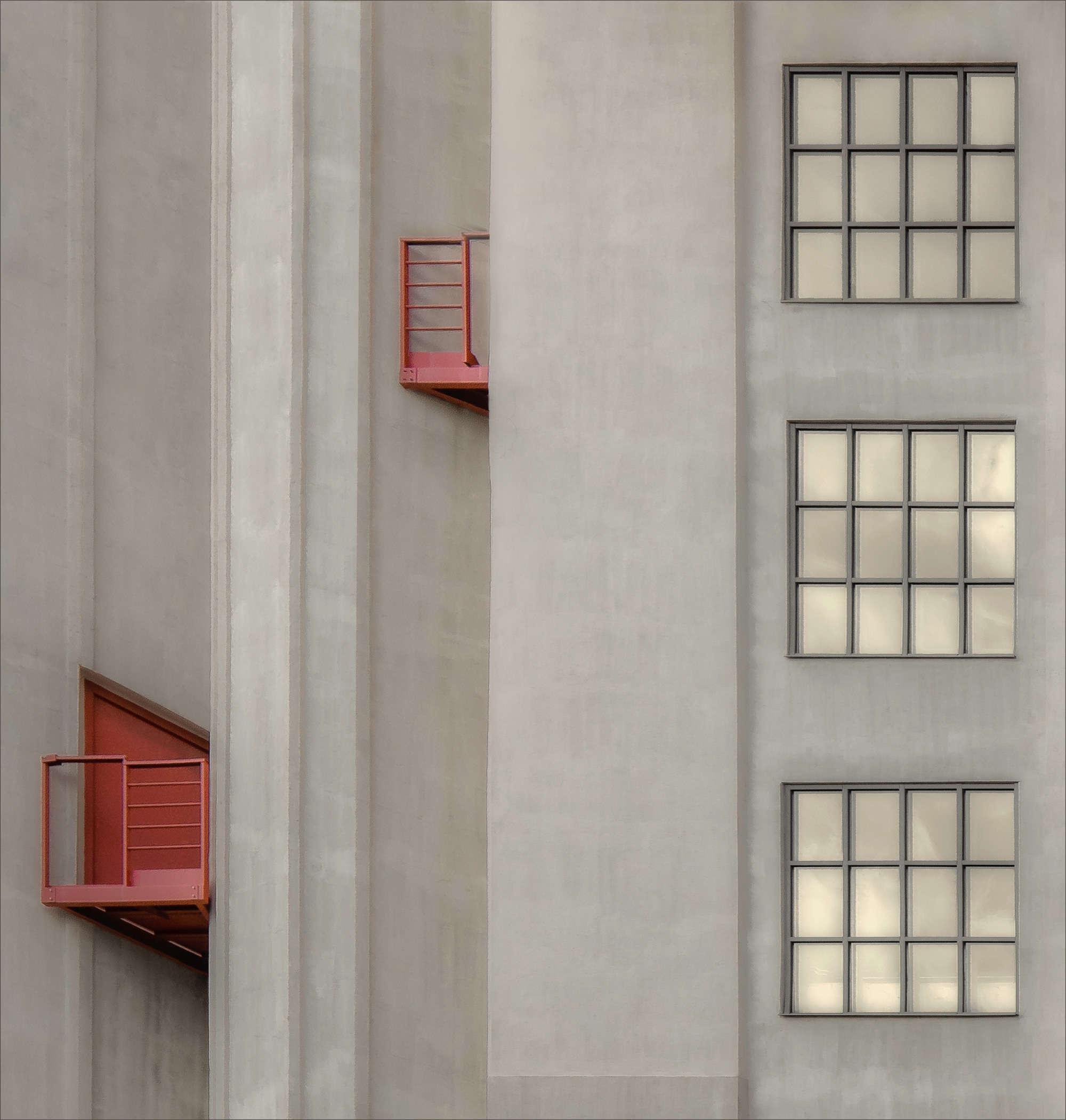 Gilbert Claes - Soft Cement