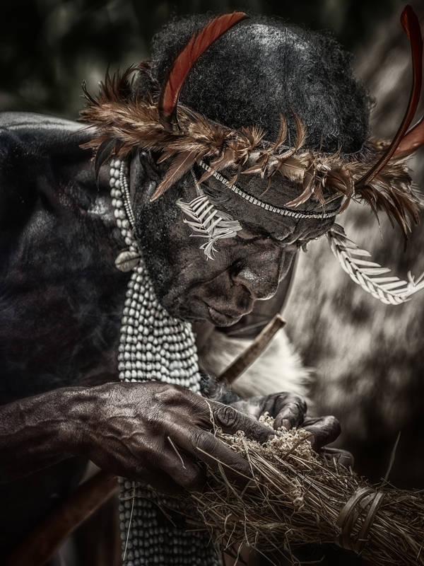 Pavol Stranak - Dani Tribesman | blinq.art