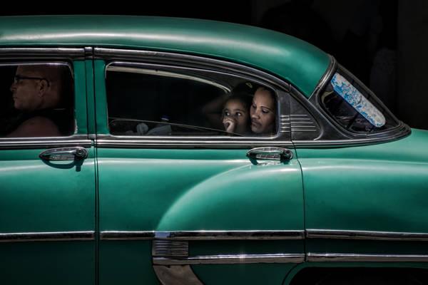 Pavol Stranak - Vintage Havana | blinq.art