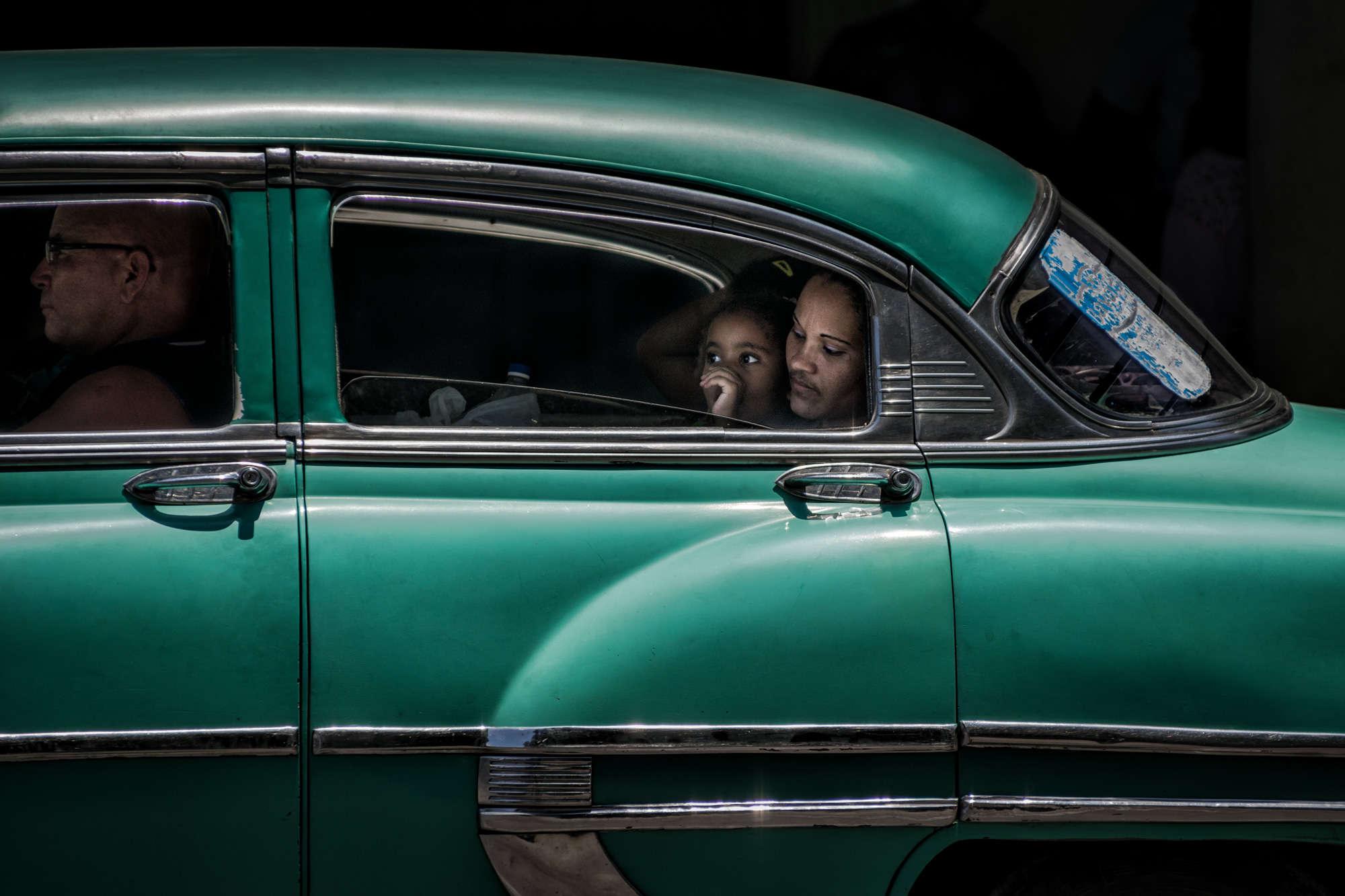 Pavol Stranak - Vintage Havana