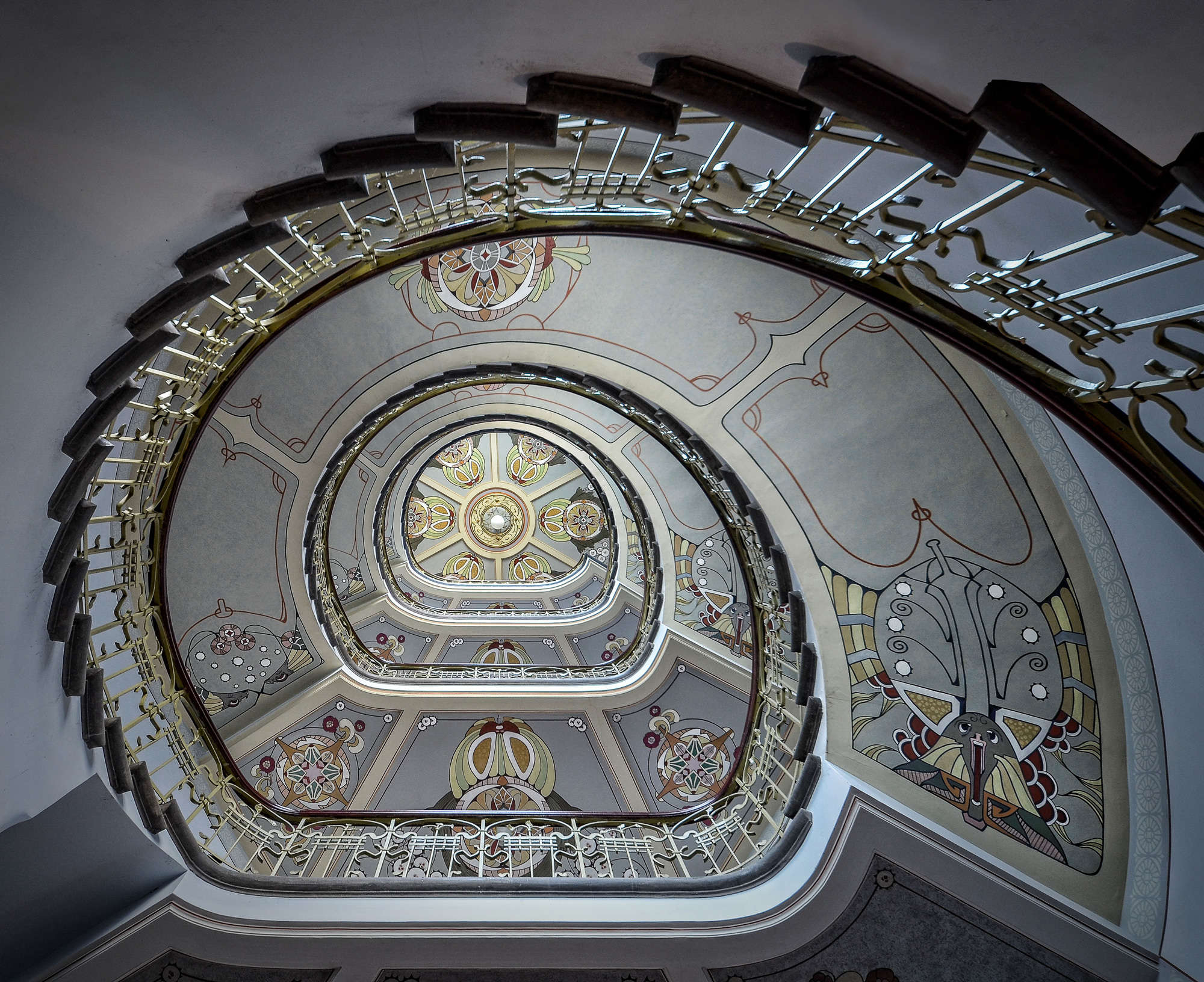 Renate Reichert - Stairway to Heaven