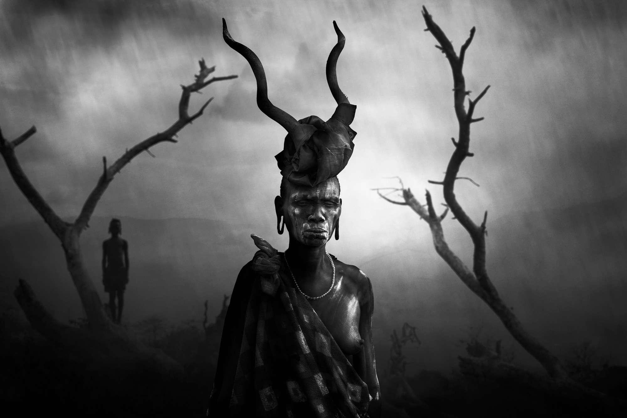 Svetlin Yosifov - Horns Unfurl