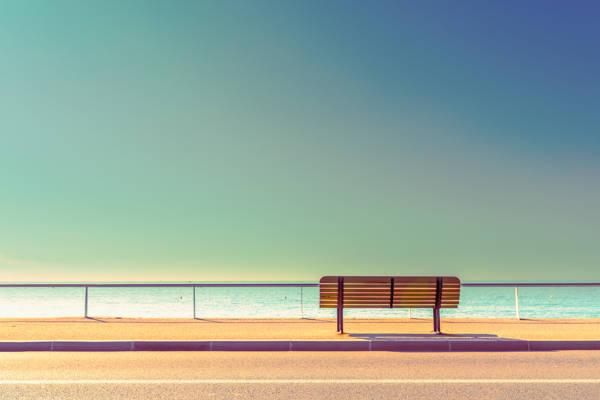 Arnaud Bratkovic - Beyond Tranquility