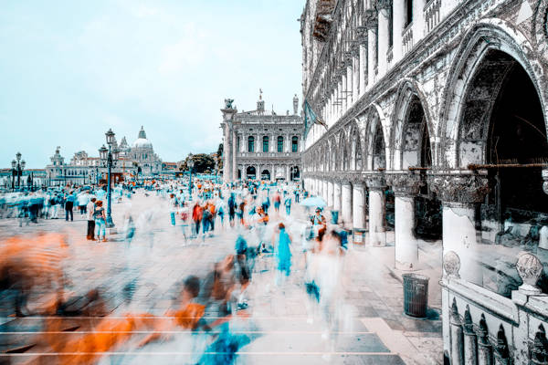 Carmine Chiriaco - Venetian Discovery II | blinq.art